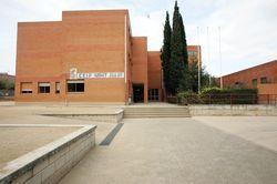 Escola Sant Julià