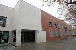 Escola Teresa Claramunt