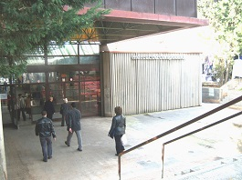 Mercat de Campoamor