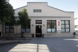 Escola Municipal d'Art Illa