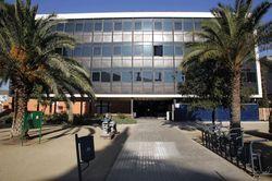 Institut Escola Industrial