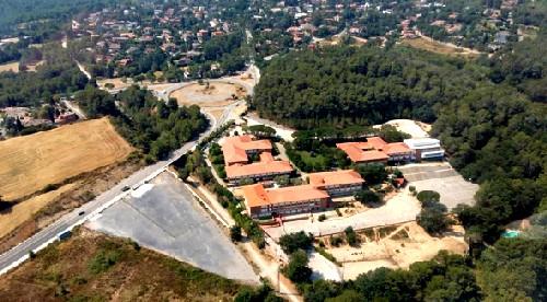 Col·legi La Vall