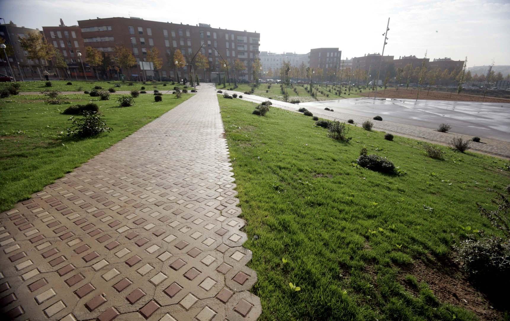 Parc d'Odessa