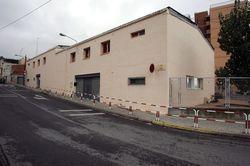 Escola Bressol Municipal Joan Montllor