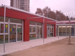 Centre d'Educació Infantil i Familiar Arraona