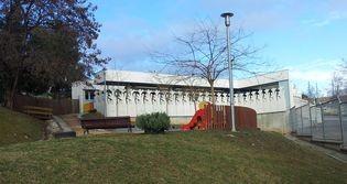 Centre d'Educació Infantil i Familiar Can Puiggener