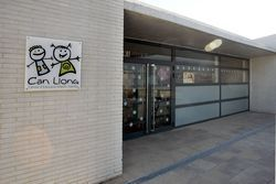 Centre d'Educació Infantil i Familiar Can Llong