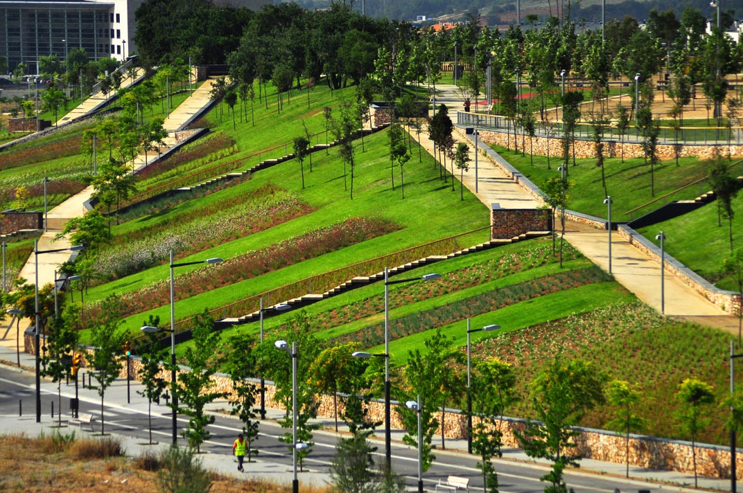 Parc de Can Gambús