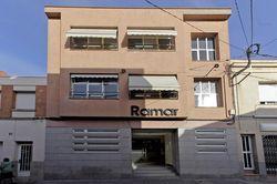 Centre d'Estudis Ramar 1 (c. del Guerriller Alzina)