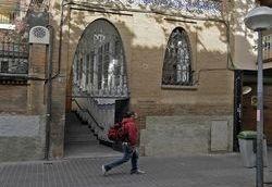 Col·legi Sagrada Família (c. Indústria, 9)