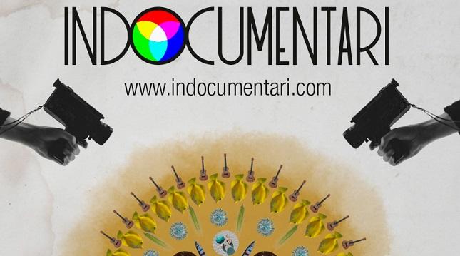 Fotografia de l'activitat IV EDICIÓ D'INDOCUMENTARI. CINEMA
