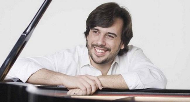 Fotografia de l'activitat IVAN MARTIN. CONCERT DE PIANO