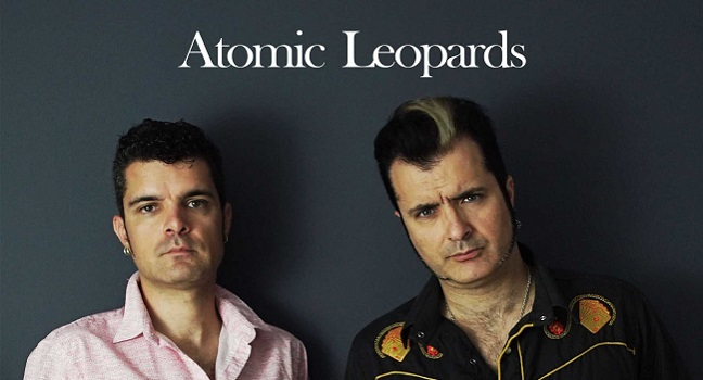 Fotografia de l'activitat ATOMIC LEOPARDS. CONCERT