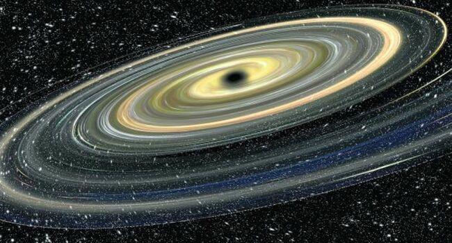 Fotografia de l'activitat TALLER D'ASTRONOMIA. BIBLIOLAB