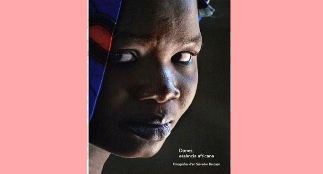Fotografia de l'activitat DONES, ESSÈNCIA AFRICANA. EXPOSICIÓ