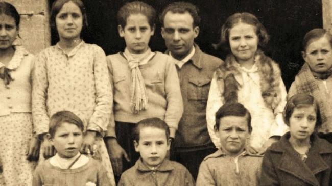 Fotografia de l'activitat Ajornat - EL RETRATISTA. IV CICLE CINEMA SOBRE LA DEPORTACIÓ ALS CAMPS NAZIS. PROGRAMA ACTES DRETS HUMANS
