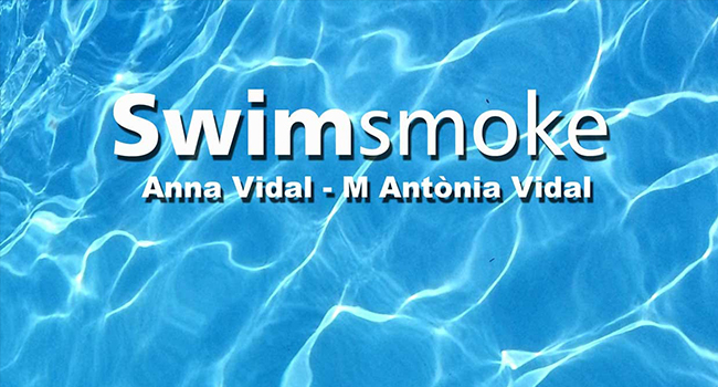Fotografia de l'activitat SWIMSMOKE. MICROTEATRE
