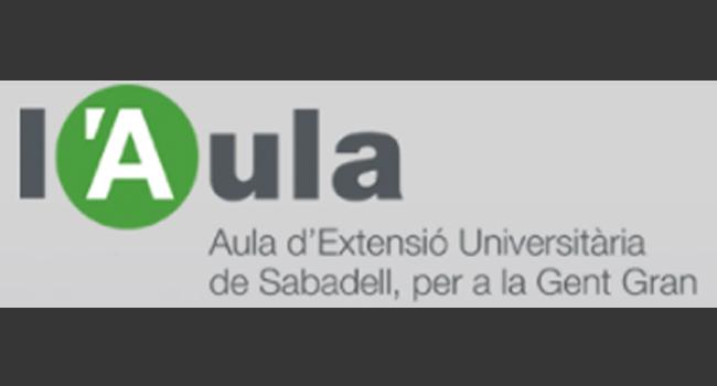 Fotografia de l'activitat JORNADES DE PORTES OBERTES DE L'AULA D'EXTENSIÓ UNIVERSITÀRIA DE SABADELL PER A LA GENT GRAN