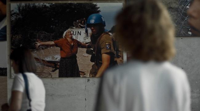 Fotografia de l'activitat L'ÚLTIMA CINTA DES DE BÒSNIA. DOCUMENTAL